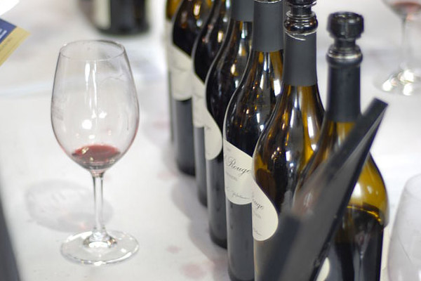 What wine competitions can you rely on?