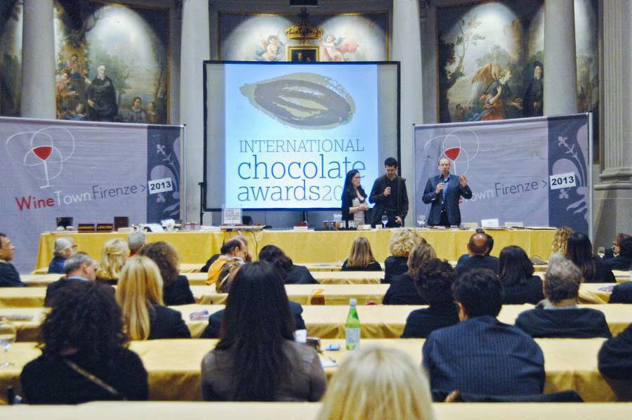 International Chcolate Awards
