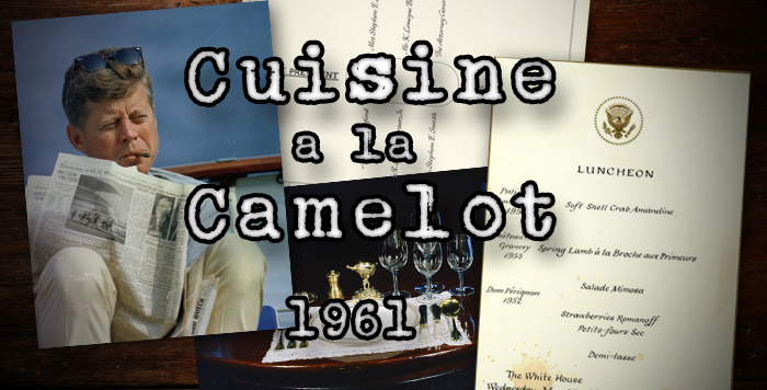 cuisinealacamelot