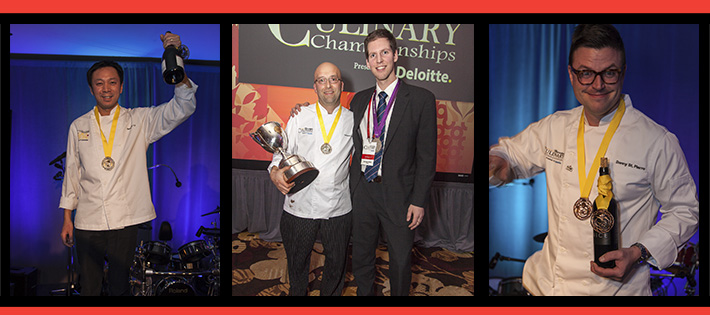 Canadian Culinary Championships 2014