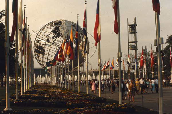 Peace through Sangria and Egg Rolls: A look back at the culinary impact of the 1964/65 New York World's Fair