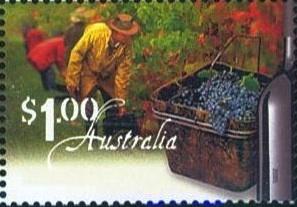 Australia Stamp