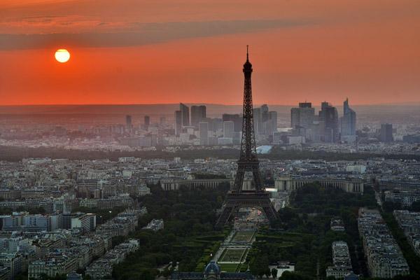 Ideas for a Paris Visit