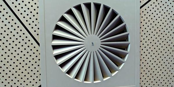 wine cellar air ventilation