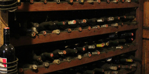 Cataloging your wine cellar