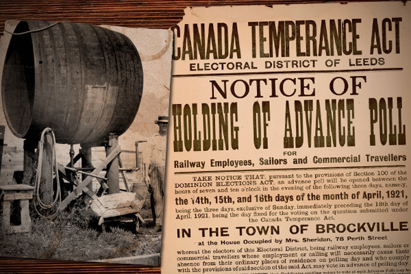prohibition makes ontario wine