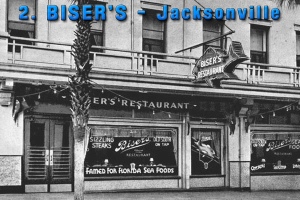 Bisers Jacksonville