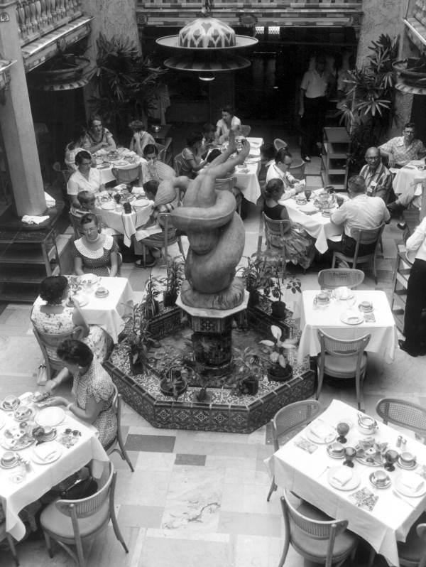 Tampa Columbia Restaurant