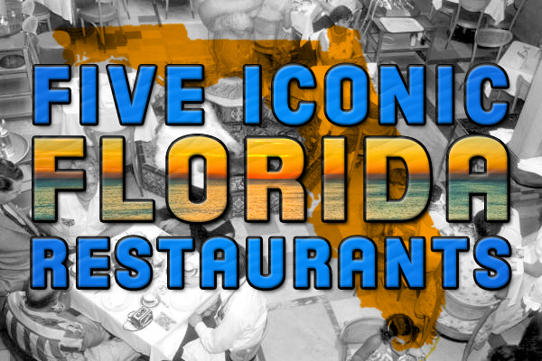 Florida Restaurants
