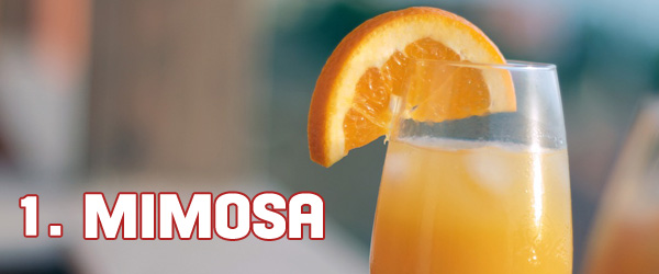 Mimosa ideas