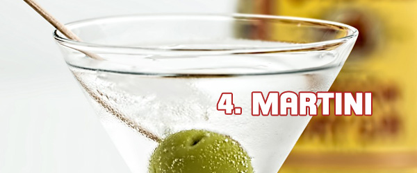 summer martini recipe idea