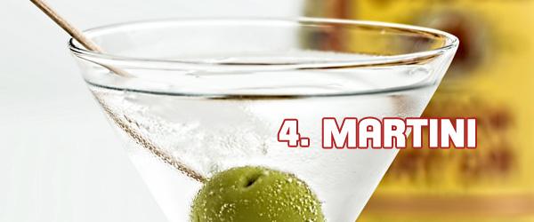 summer martini recipe idea