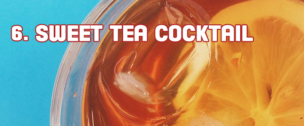sweet tea wine recipe summer