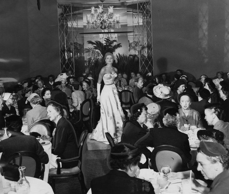 Perino S Restaurant Joan Crawford