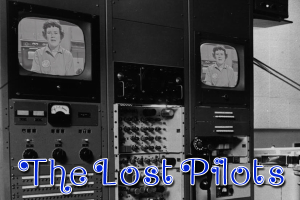Julia Child lost pilot episodes