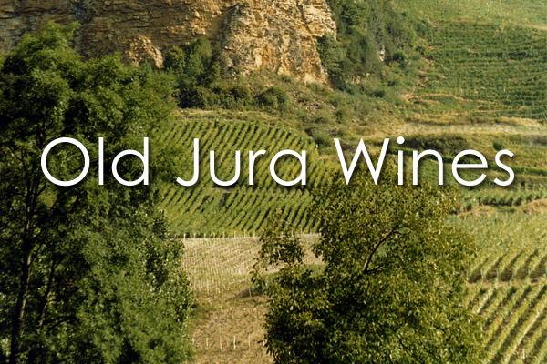 Jura wine region