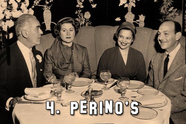 Perinos