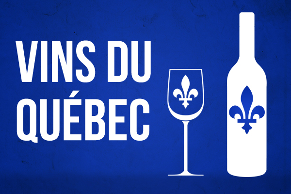 Quebec wine
