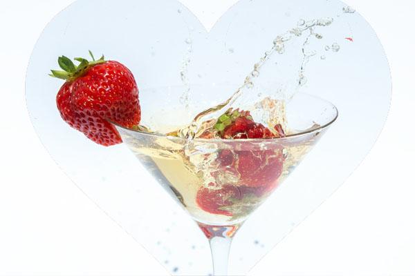 sensual foods