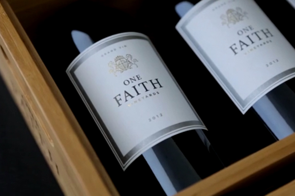 Canada's Most Expensive Wine