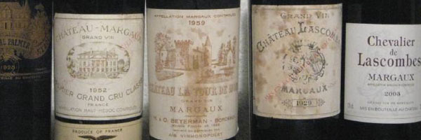 Bordeaux first growth - what does that mean?