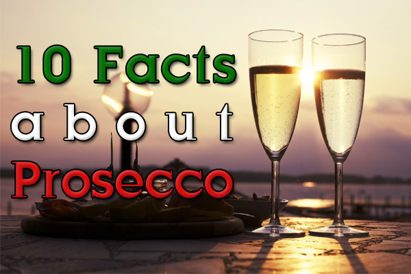 Want to lean about Prosecco