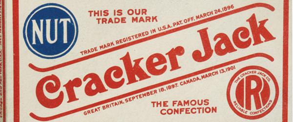 Cracker Jack at the 1893 World's Fair