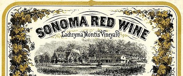 California wine at the 1893 World's Fair