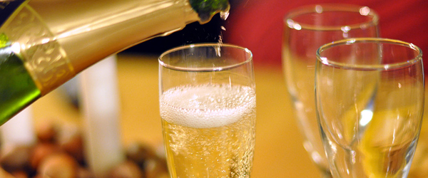 Cava used to be called Spanish Champagne