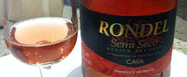 Rosé Cava