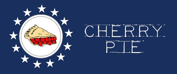 Cherries were abundant throughout the American colonies