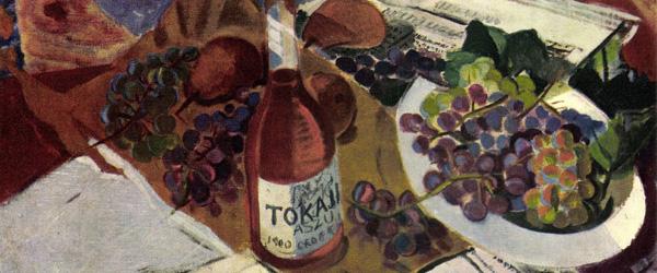 wine classification of Tokaj wine region in 1700
