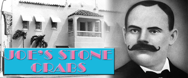 Joe's Stone Crabs history miami beach
