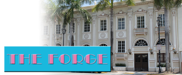 Forge Restaurant Miami Beach
