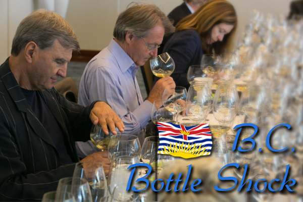 B.C. Bottle Shock