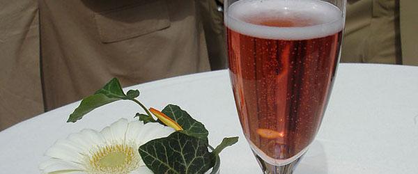 What does Sekt sparkling wine taste like?