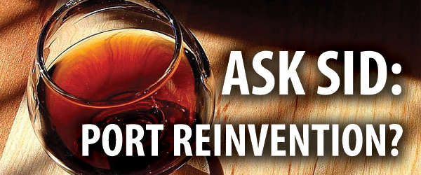 Does port need to reinvent itself?