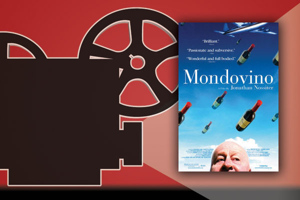 Mondovino movie review