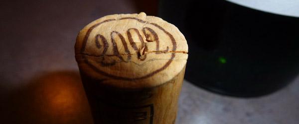 Wine restaurant ritual
