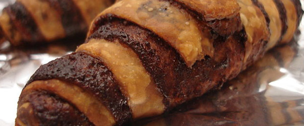 Rugelach pastry dish ukraine