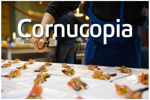 Whistler Cornucopia food and drink festival