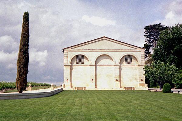 Chateau Mouton Rotschild Bordeaux wine