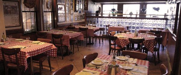 Angelo's Fairmount Tavern in Atlantic City