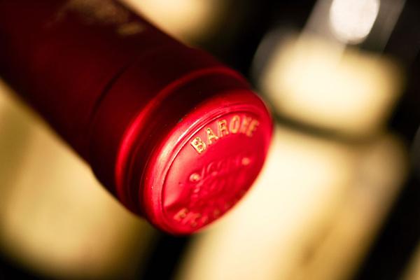Barone Ricasoli wine