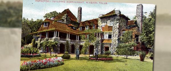Victoria Park Restaurant Niagara Falls