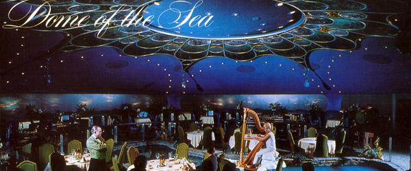 Las Vegas legendary restaurants