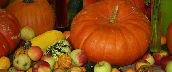 pumpkin apple chutney jam jelly