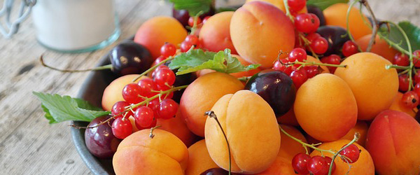 apricot cherry chutney jam jelly