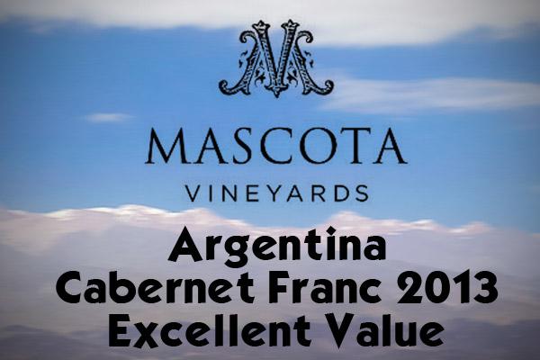 Mascota Vineyards Mendoza Argentina