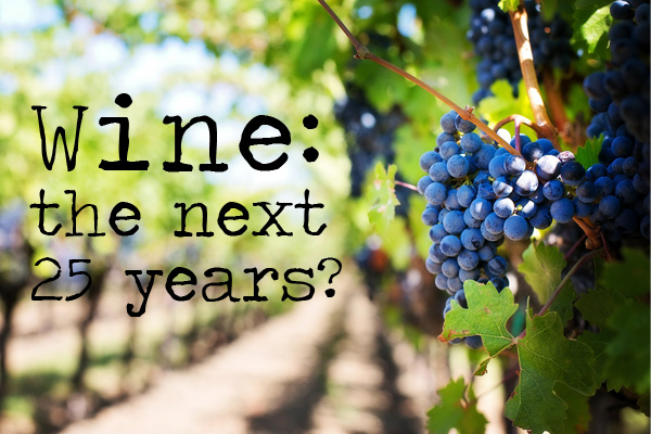 future of wine industry